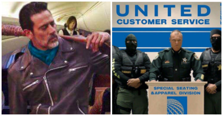Twitter is Suggesting Hilarious Slogans For United Airlines