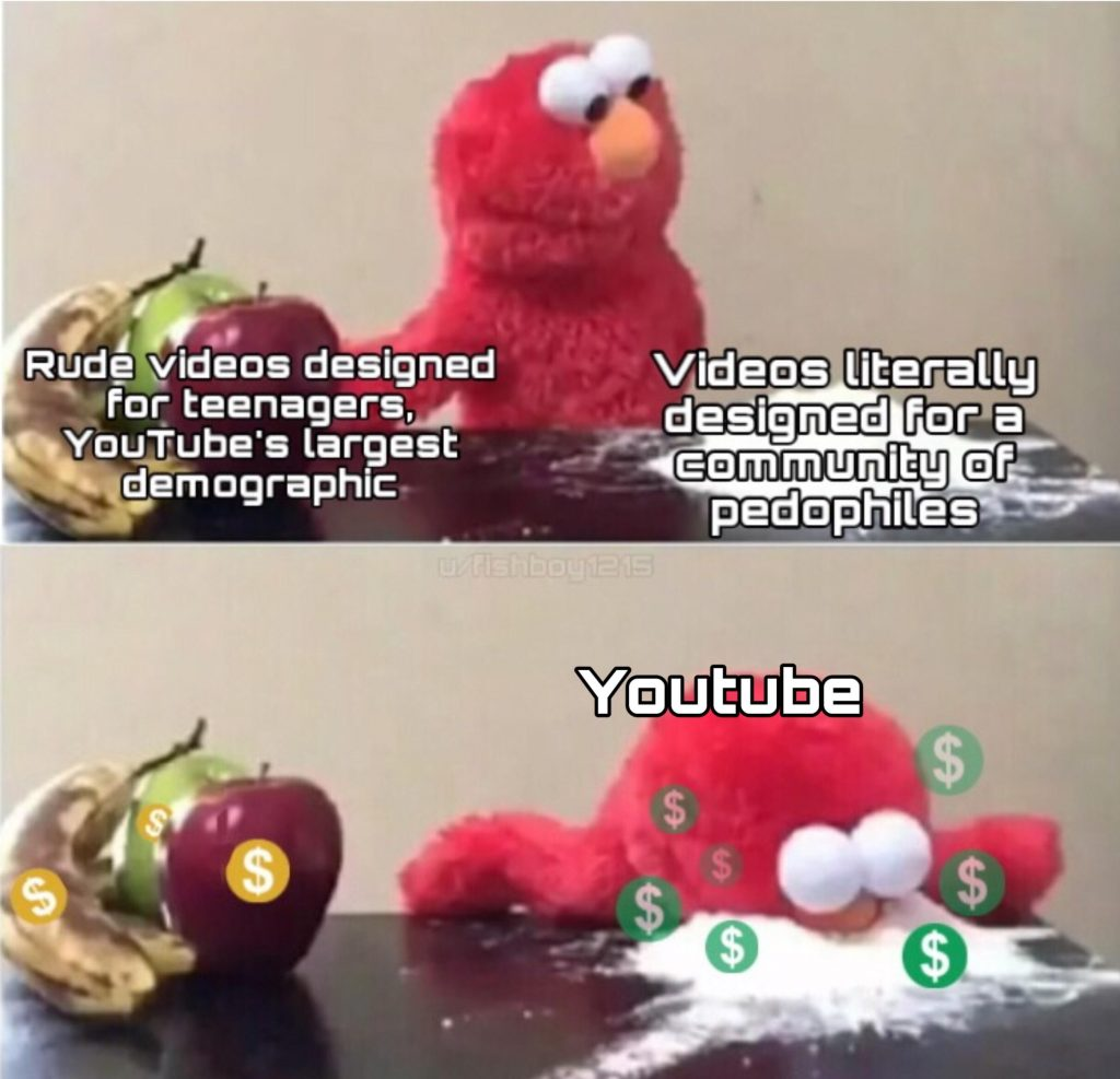 memes about youtube - Powws