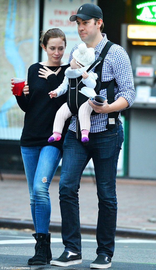 best celeb parents in hollywood