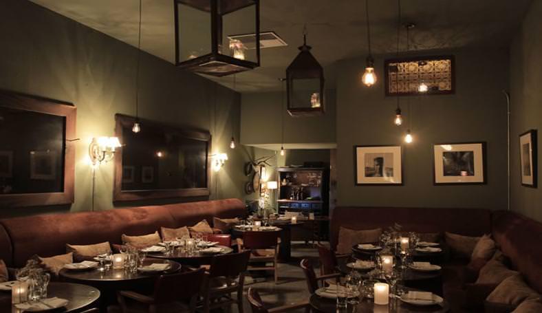 ryan gosling restaurant