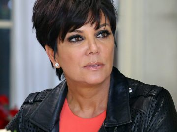 secrets about kris jenner