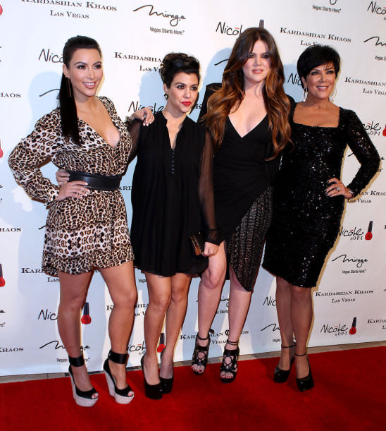 jenners and kardashians dirty secrets