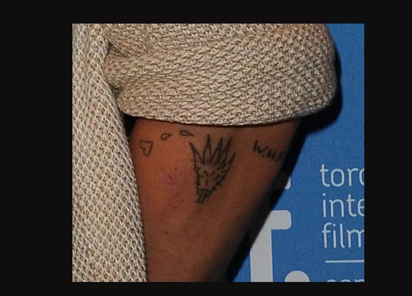 celeb tattoo fails