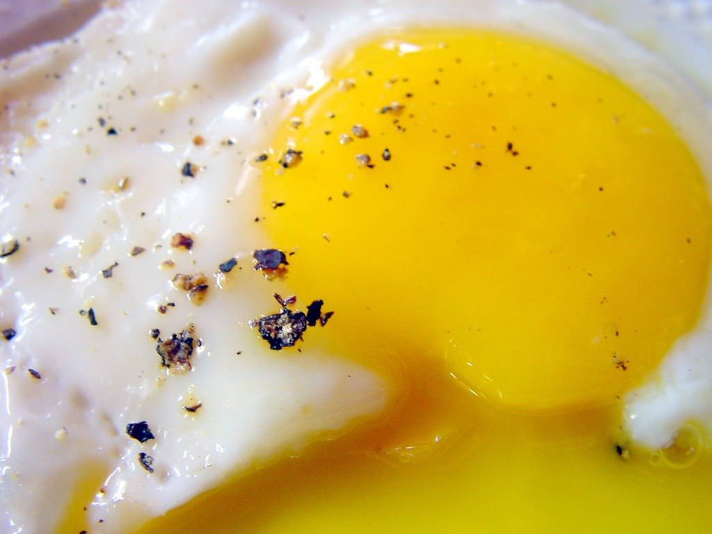 secret benefits of eating eggs