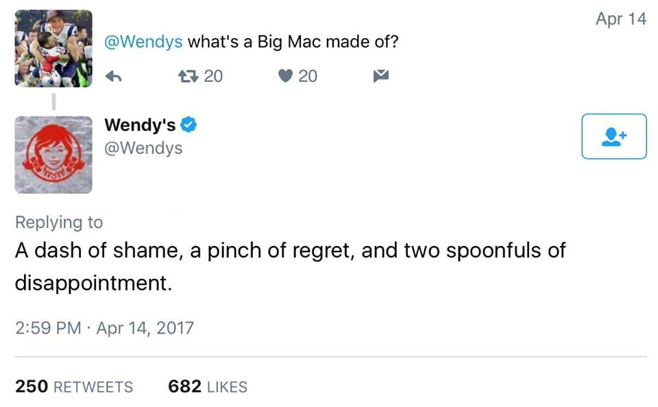wendys best roasts-2019